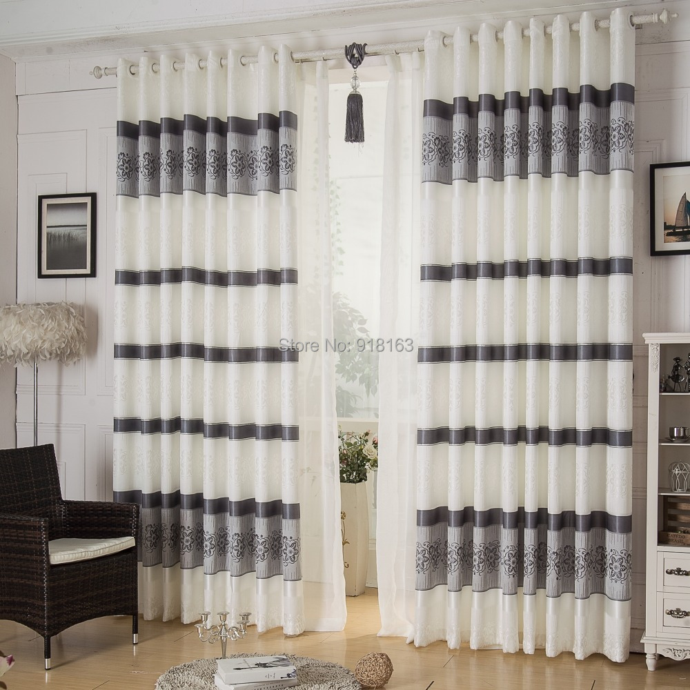Curtains for limited included knitted home hotel cafe for Hotel drapes for sale