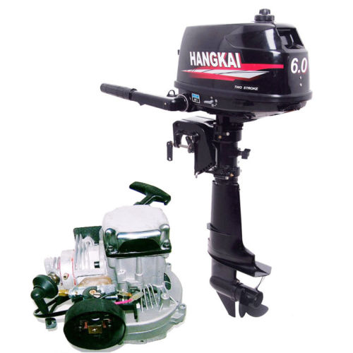 Online Buy Wholesale Portable Outboard Motors From China