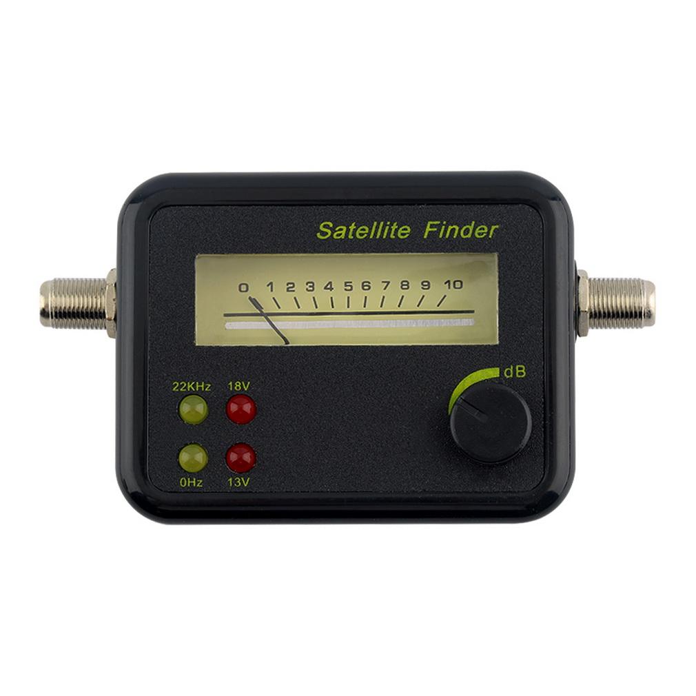 Приемник спутникового телевидения Satfinder