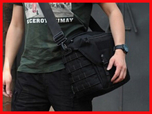 Shoulder Bag Military Tactical Messenger Bags Outdoor Swat Army Style Documents Fashion Casual Laptop Computer 1000D Cordura(China (Mainland))