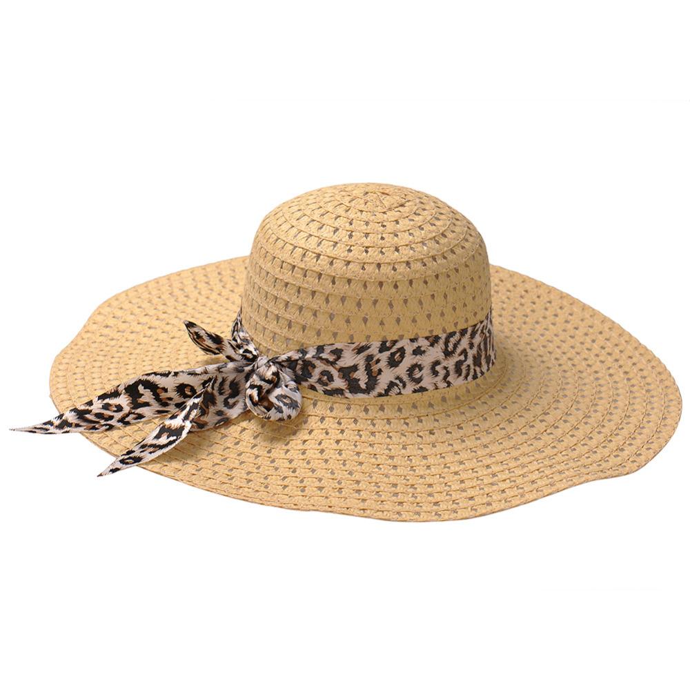 Big Floppy Beach Hats