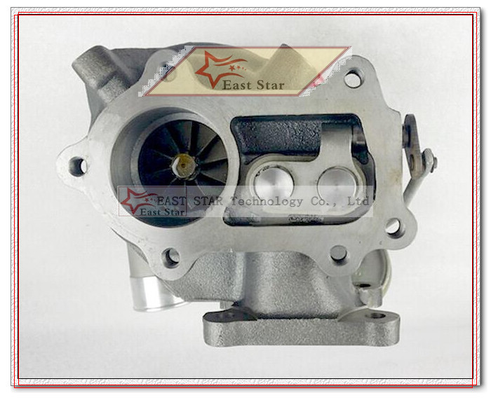 TURBO CT26 17201-74030 17201 74030 Turbocharger For TOYOTA Celica ST185 SW20 ST205 1989-93 4WD MR2 88- 3SGTE 3SG-TE 3S-GTE 2.0L (4)