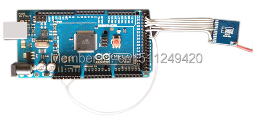 Arduino Project: Test Range LoRa Module RF1276 for