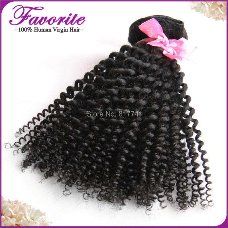 1pcs Good Quality Brazilian Kinky Curly Virgin Hair Bundle,Ali Favorite Human Hair Weave,Brazilian Afro Kinky Curly Virgin Hair<br><br>Aliexpress