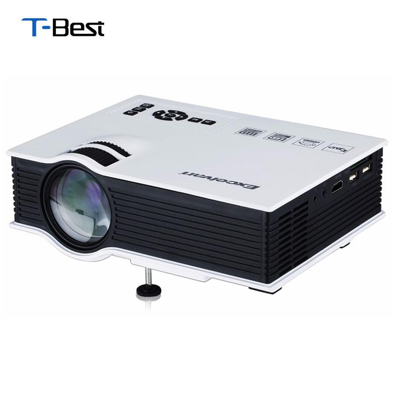 Compra proyector de video mapping online al por mayor de - Proyector cine en casa ...