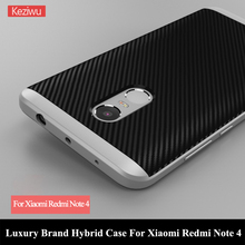 Buy Hybrid Armor Case Xiaomi Redmi Note 4 Silicone Case Xiaomi Redmi Note 4 Soft TPU Back Cover Redmi Note 4 Pro BA234 for $3.25 in AliExpress store
