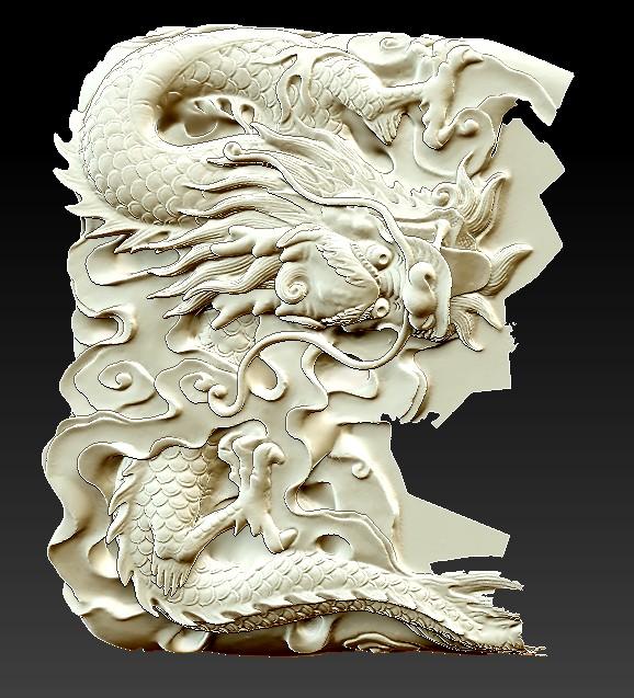 Aliexpress buy d model stl cnc computer carving
