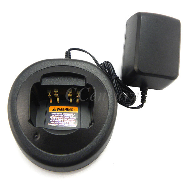 Ham Radio Battery Charger 220V For Motorola Walkie Talkie