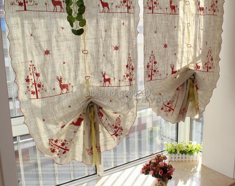 weihnachten gardinen kaufen billigweihnachten gardinen. Black Bedroom Furniture Sets. Home Design Ideas