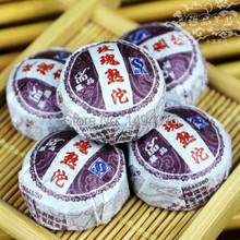 50pcs bag 220g chinese puer tea puerh puer 357g pu er tea pu erh 0 22kg