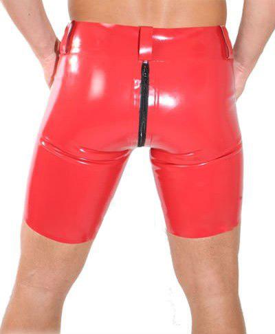 атласные латексные трусики брюки юбки фото
