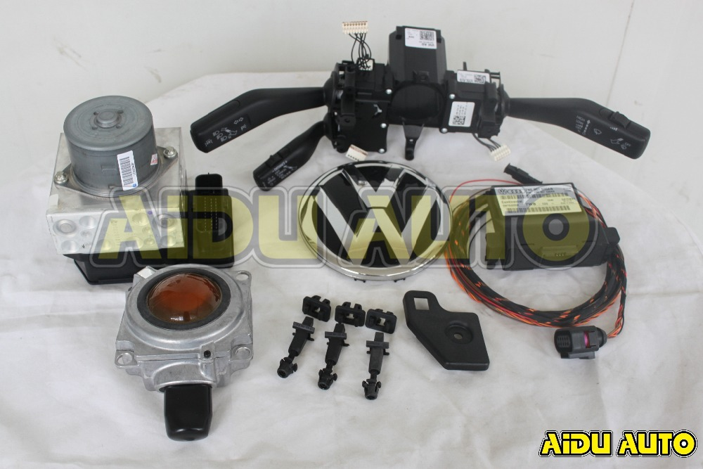 OEM VW Volkswagen ACC Adaptive Cruise Control For Passat CC<br><br>Aliexpress