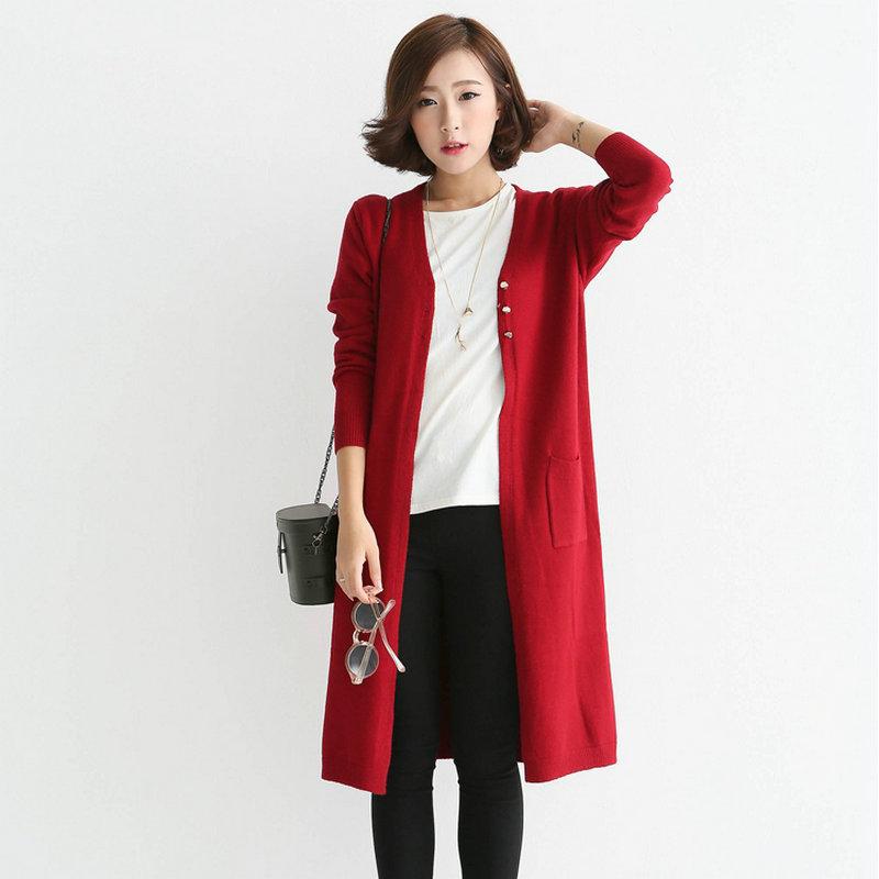 Online Buy Wholesale plain black cardigan from China plain ...