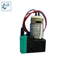 Buy 2piece/lot JYY, B-Q-30-I air pump 6.5w 24V micro diaphragm pump allwin challenger phaeton iconteck zhongye inkjet printer for $24.00 in AliExpress store