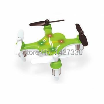 Детская игрушка SYMA X 12 Nano 2.4g 4CH 6 RC RTF X12 dunobil nano