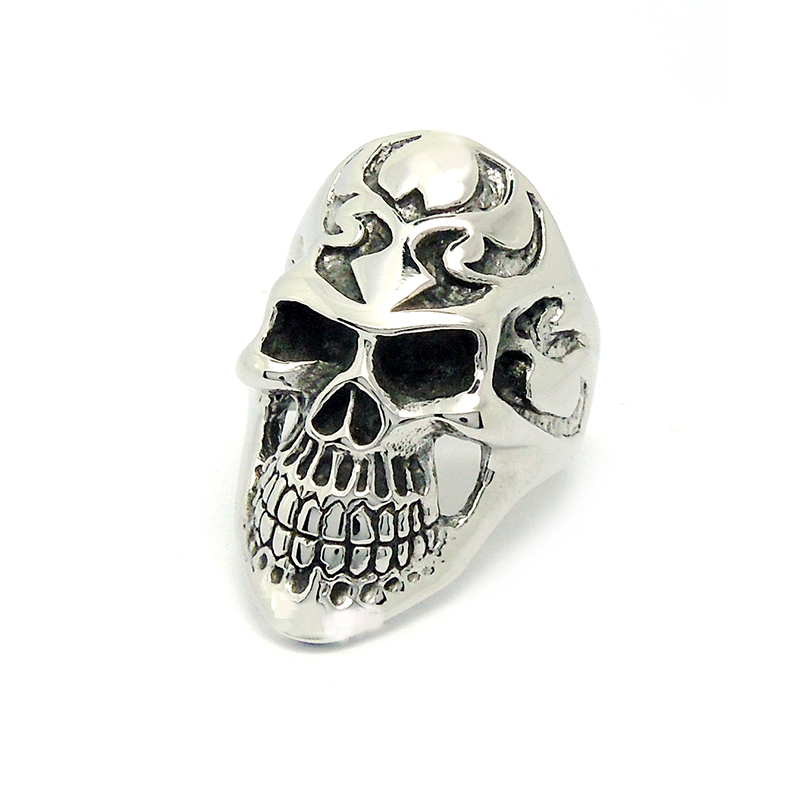 2015 fashion wholesale stainless steel rings new design