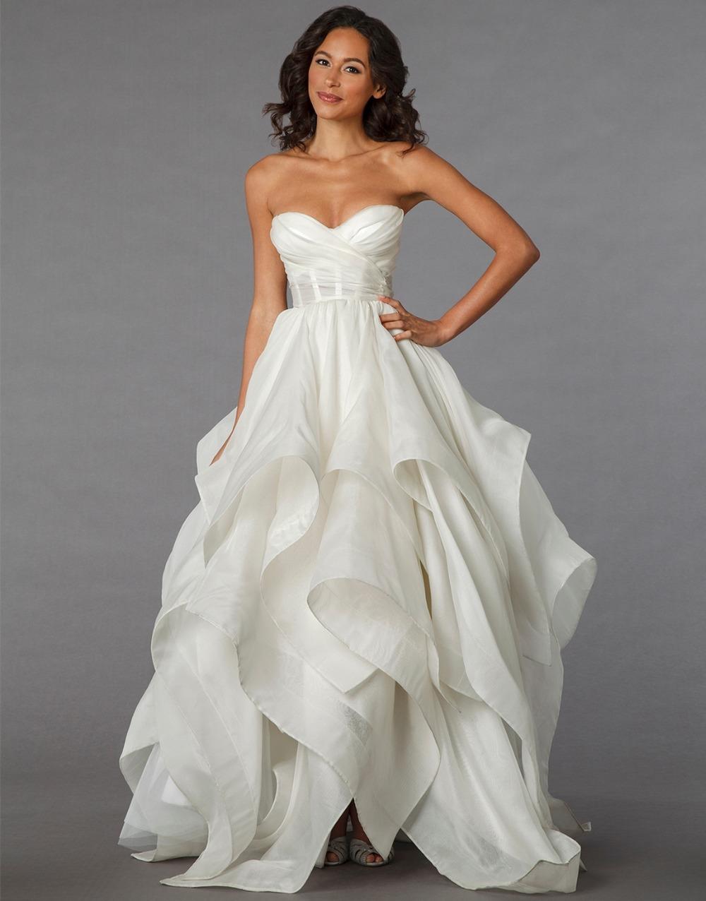 Robe de mariage de ruche achetez des lots petit prix for Bas les robes de mariage arkansas