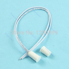 C18 Recessed Magnetic Window Door Contacts Alarm Security Reed Switch  free shipping(China (Mainland))