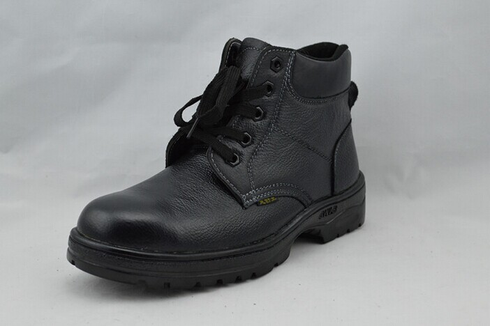 high quality breathable outdoor work shoes thick cotton snow boots anti-hit puncture proof steel toe cap safety shoes