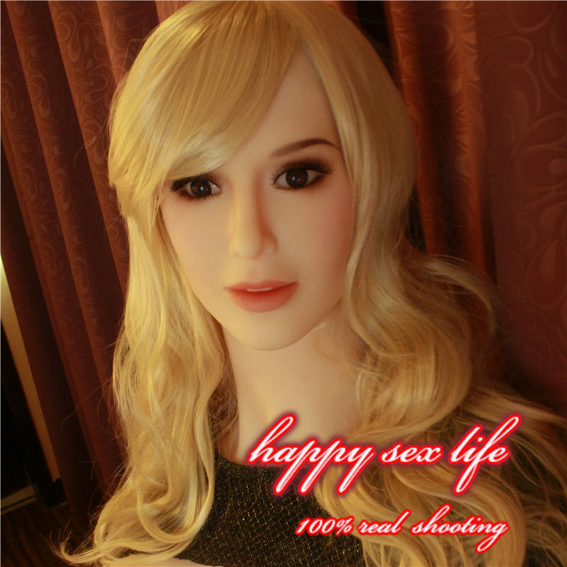 2016 Sale Male Sex Dolls For Women 172cm New Full Size Lifelike Big Pussy Breast Hip Customized Silicone Sex Doll For Women(China (Mainland))
