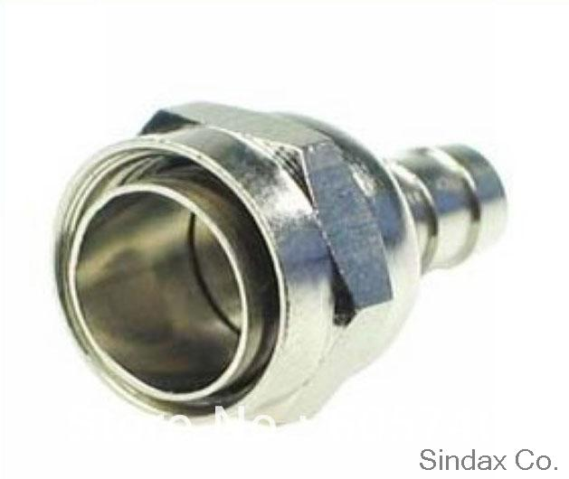 Plug Type Connector f Type Connectors Male Plug
