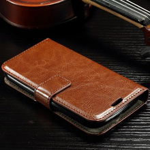 Buy Stand Holder Luxury Flip Leather Case For Alcatel One Touch Pop C5 5036 5036D OT5036 Case Card Holder Wallet Phone Bag for $4.20 in AliExpress store