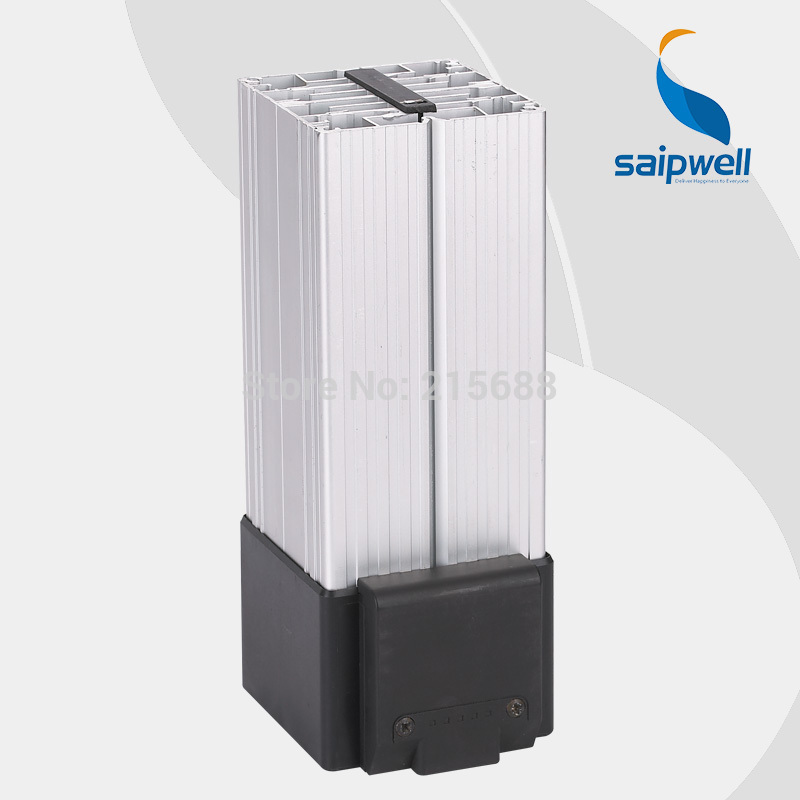 Saipwell PTC industrial heating / thermoelectric elements aluminum block heater 250W AC Power reliable & lightweight type HGL046(China (Mainland))