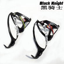 Buy Black knight XXX full carbon fiber bicycle bottle cage bike water bottle cage cycling bottle holder bicycle accessories for $21.80 in AliExpress store