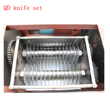 DHL meat cutter blade Meat knife QD cutting machine,2-20mm (can make order special ) - Richard Zhang'Store store