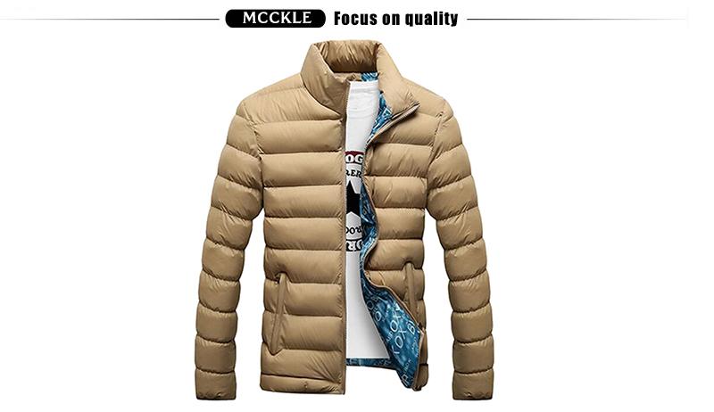 Скидки на Новая Мода Мужская Зимнее Пальто Plu Размер М-4XL Slim Fit Зимний Ourdoor Куртки Для Человека 2016 Теплые Парки Hombre LQ629