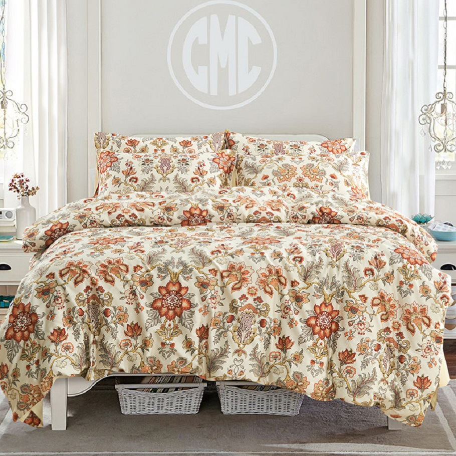 Popular coverlets bedding buy cheap coverlets bedding lots for Lit queen size taille
