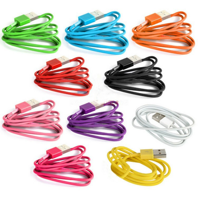 Colorful Lightning Cable Colorful Lightning Cable/