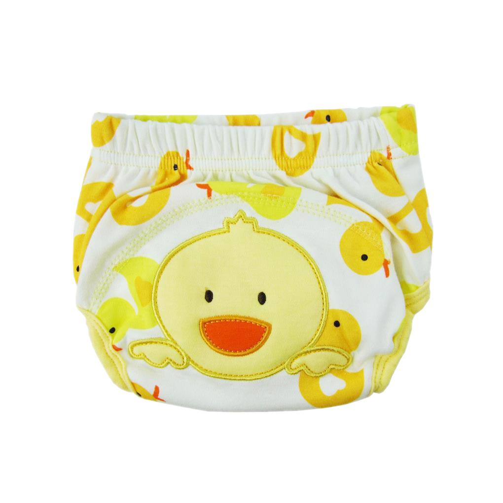 Newest Cotton cloth diapers leak every diaper baby Toilet Pee Potty Training Pants Cloth Diaper Underwear For Baby Unisex(China (Mainland))