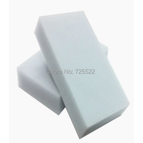,2015 Kitchen's Gray Cleaning Magic Sponge Size 10*6*2cm,2 - Huarlily Import & Export Co., Ltd. store