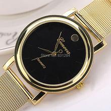 77 Fashion New Casual Fashion Business Stainless Steel Waterproof Wristwatch Dress Watches Geneva Watches Reloj Watch