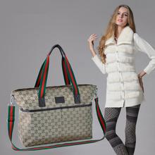 2015 mode mama tasche italia stil 100% nylon baby wickeltasche mumie tasche Wickeltaschen hochwertige versandkostenfrei(China (Mainland))