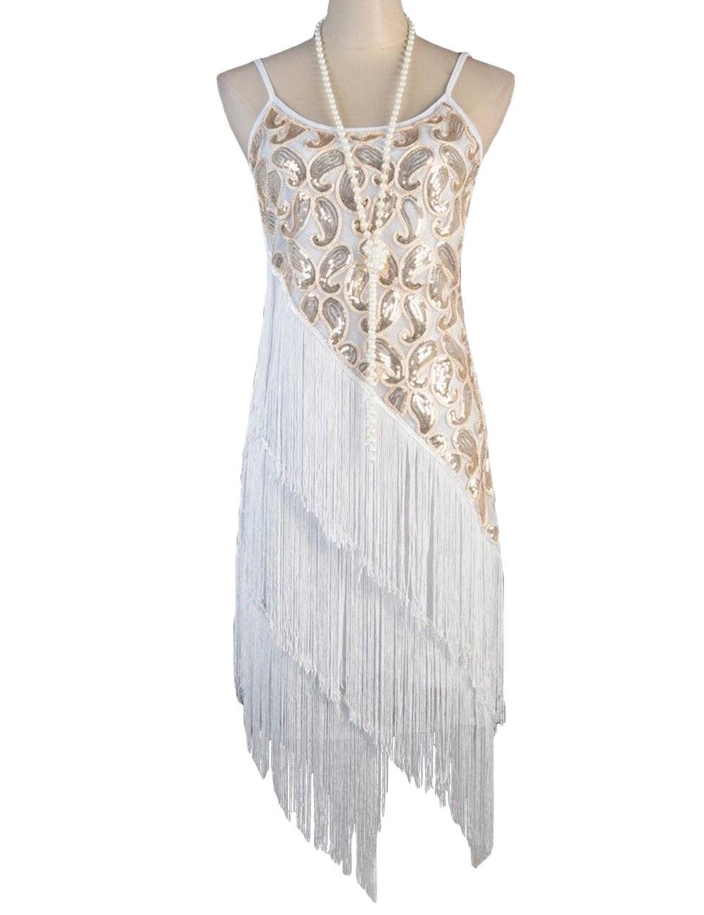 Original Flapper Dresses