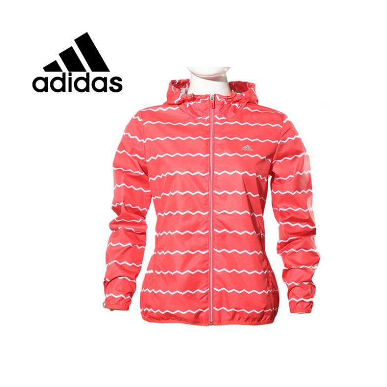 100% Original New 2015 Adidas womens jacket S14142 Hoodie sportswear free shipping<br><br>Aliexpress