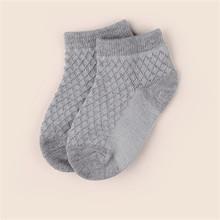 10PCS New spring and summer Children's cotton socks kids Thin socks boys girls Ship socks XL186(China (Mainland))