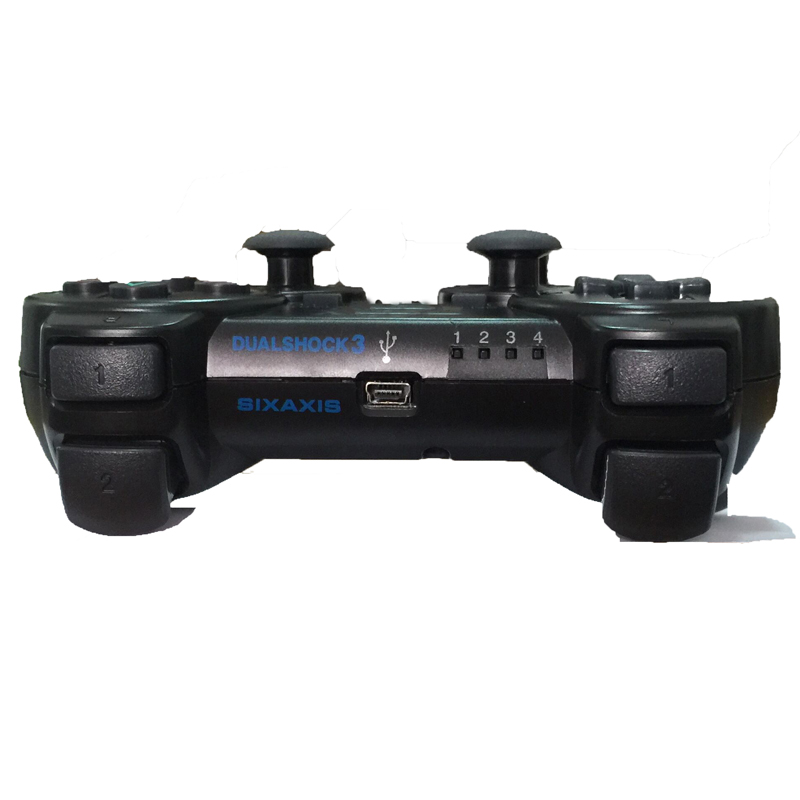 SIXAXIS Controller For SONY PS3 Controller Bluetooth Gamepad for PlayStation 3 Dualshock 3 Joystick Wireless Controller(China (Mainland))