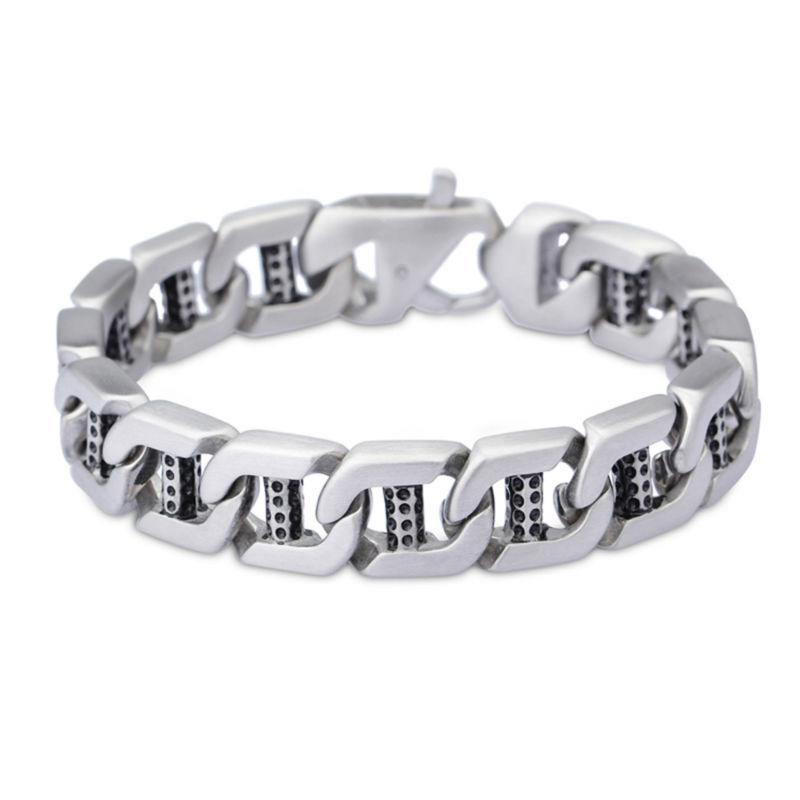 Buy Various High Quality Best China factory men and women jewelry accessories titanium bracelets(China (Mainland))