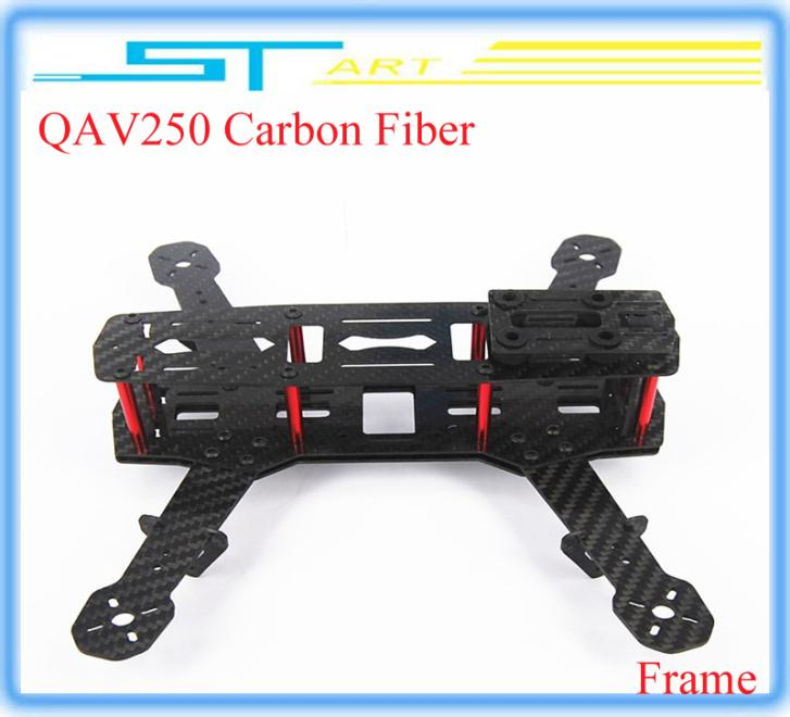 2014 New 5 pcs/lot Mini 250 FPV 4 Axis QAV250 Carbon Fiber Quadcopter Drones Frame Kit Unassembled Low Shipping Fee Wholesale<br><br>Aliexpress