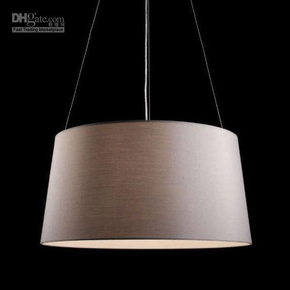 Yi Wu Table Light Fabric Lampshade Diy Wall Lamp