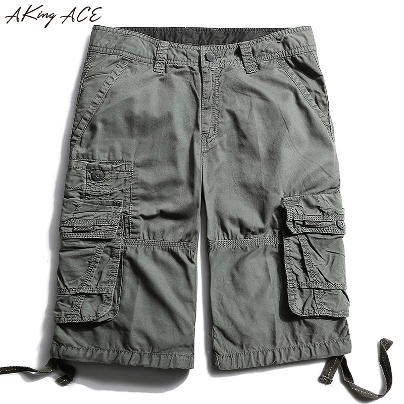Online Buy Wholesale short cargo pants 40 from China short cargo ...