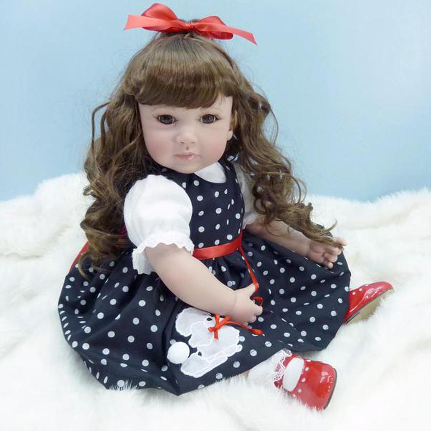 Reborn Doll Wigs 99