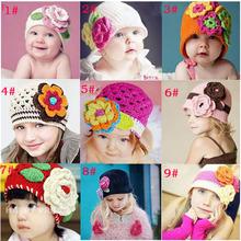 popular child crochet hat