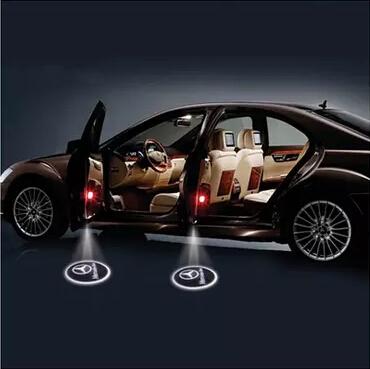 Automotive car door light Car styling for lifan X50 320 330 520 530 620 630 720 X60 Welcome light . Car light<br><br>Aliexpress