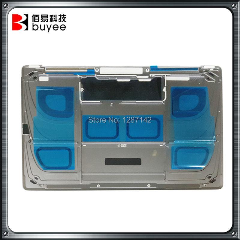 2015 Original new For New Macbook Air 12 A1534 Gray Color Cover Bottom Case<br><br>Aliexpress