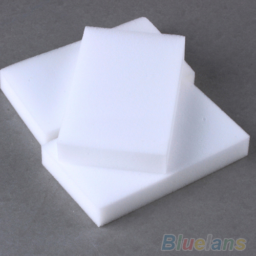 Eco Friendly 10pcs set Multi functional Magic Sponge Eraser Home Accessories Melamine Cleaner 100x60x20MM 01XD 465V
