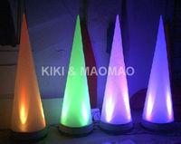 Рекламное надувное изделие KIKI & MAOMAO led cone